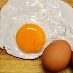 Adición huevo
