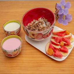 Bowl Bowl de granóla y fruta