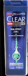 Shampoo Clear Dual