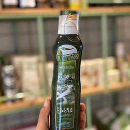 Aceite Oliva Spray