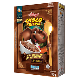 Cereal Choco Krispis Kellogg´S