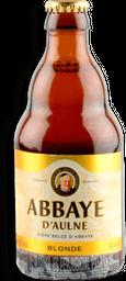 Cerveza Blonde Abbaye