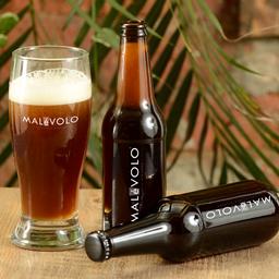 Cerveza malévolo 330 ml