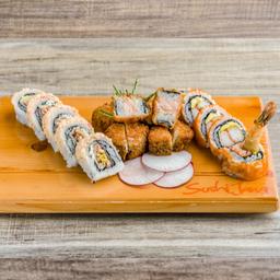 Combo Sushi #2