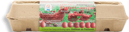 Huevos Rojos Orgánicos Aa La Granja