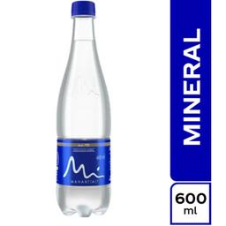 Manantial sin Gas 600ml