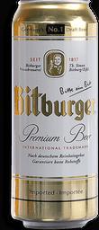 Cerveza Bitburger