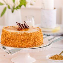 Torta de Caramelo Mediana