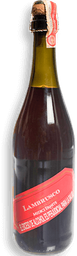 Vino Tinto Roso Lambrusco Botella X 750ml
