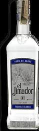 Tequila Blanco de Agave El Jimador