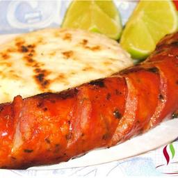 Chorizo Santarosano