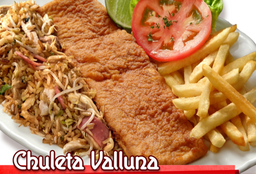 Chuleta Valluna