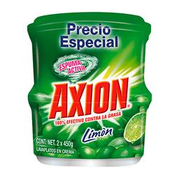 Lavplat AXION Limon Prec Espec 450gr