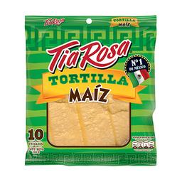 Tortillas de Maíz Tia Rosa