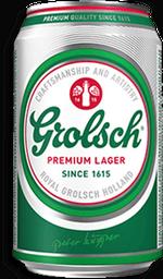 Grolsh Cerveza Grolsh Lata