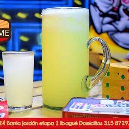 Jarra de limonada bg