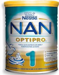 FORMULA INFANTIL NAN® OPTIPRO® 1