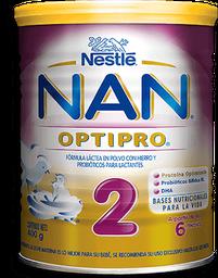 FORMULA INFANTIL NAN® OPTIPRO® 2