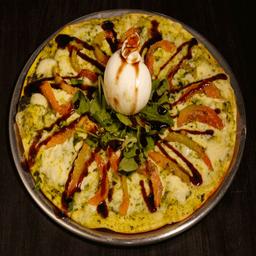 Pizza Mediana Burrata