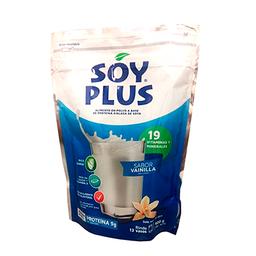Alimento de Soya Vainilla Soy Plus