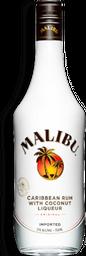 Ron Sabor A Coco Malibu 750Ml