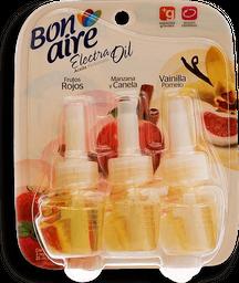 Aromatizante Electra Oil Bonaire