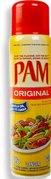 Aceite Pam