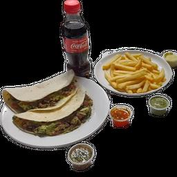 Dúo de Tacos