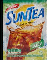 Té Frío Limón Suntea