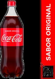 Coca - Cola Original 2.5L