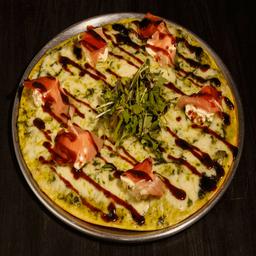 Pizza Mediana Mascarpone