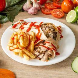 Door Kebab