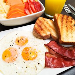 Desayuno Completo