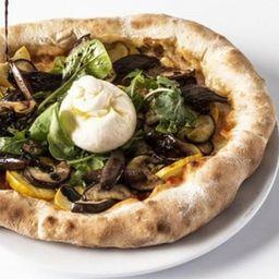 Pizza Andria Mediana