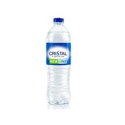 Agua Cristal 600ml