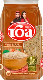 Arroz Roa Integral
