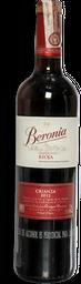 Vino Tinto Rioja Crianza 2012 Beronia