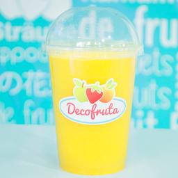 DecoZumos Naranja