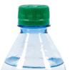 Agua Cristal con Gas 600 ml
