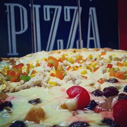 Pizza Personal 4 Porciones