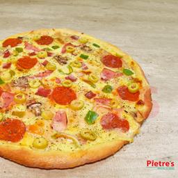 Pizza Eztravaganza Wow Mediana