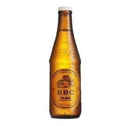 BBC Cajica Miel 330 ml