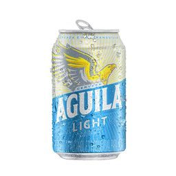 Águila Light Lata 350 ml