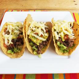 Tacos Toda Madre 3 Carnes