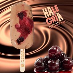 Choco Ilusión - Chocolate Amarenas