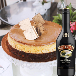 Torta & Baileys 700ml