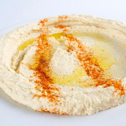 Hummus Vegetariano