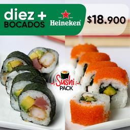 Sushi-Pola