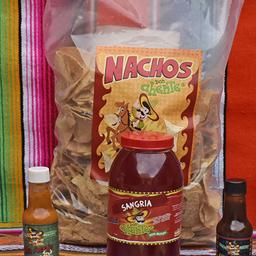 Paquete de Nachos x Kilo
