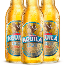 Aguila Litgh 330 ml